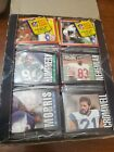 1985 Topps Football Cards 12