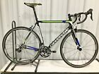 2015 Cannondale SuperSix EVO Road Bike 56cm Carbon Shimano 105 5800 RS11
