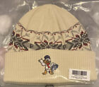 NEW WITH TAGS Palace Skateboards P-Duck Beanie White Adult OS FREE SHIPPING!
