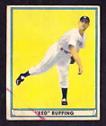 Top 10 Red Ruffing Baseball Cards 29