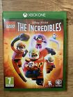 Lego The Incredibles Xbox One Game Free Post Fast Dispatch