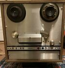 Ampex AG 445 Open Reel Tape Playback Deck RARE