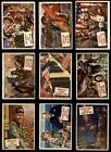 1954 Topps Scoops Trading Cards 3