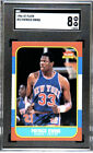 Top 10 Patrick Ewing Cards to Collect 32