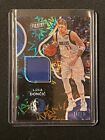 2020-21 Panini NBA Player of the Day Basketball Cards - Checklist Added 15