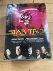 1979 Topps Star Trek The Motion Picture Wax Box 36 Packs BBCE Wrapped SEALED!!