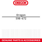 Oregon 598 672 High Lift G5 Gator 185 Mulching Blade Cub Cadet MTD 54 3 PACK