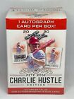 Pete Rose Baseball Cards, Rookie Card and Autographed Memorabilia Guide 4