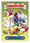 2018 Topps GPK Wacky Packages Easter Trading Cards 27