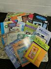 Scrapbooking How to Ideas Lot Of 18 Books