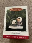 1994 HALLMARK Keepsake Ornament FROSTY FRIENDS #15 in Series