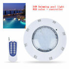 12V 54W Swimming Pool Light LED RGB Color Change Underwater Lamp IP68 w Remote