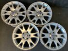 4 Volvo 70 Series V70 XC70 Wheels Rims + Caps 16