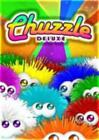 Chuzzle Deluxe PC CD remove colorful blobs of fur from board match three game