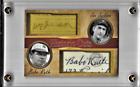 Shoeless Joe Jackson Baseball Cards and Autograph Guide 60