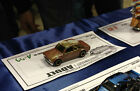 2011 Hot Wheels Japan Convention Charity Datsun 510 Bluebird One of a kind