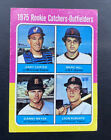 Gary Carter Cards, Rookie Cards and Autograph Memorabilia Guide 22