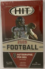 2009 Sage Hit Low Series Football Checklist 2