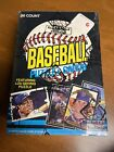 + 1985 Donruss Baseball Unopened Wax Box BBCE Sealed 36 Packs Clean Box!!!