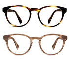 NEW Warby Parker PERCEY NARROW Eyeglasses Optical Classic Authentic