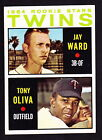 1964 Topps Football Cards 17