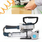 Portable Pneumatic Strapping Tool Fit For PP PET 13 19 mm Strap Machine Handheld