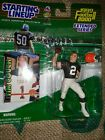 1999-2000 FOOTBALL STARTING LINEUP COLLECTIBLE TIM COUCH #2