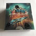 2019 The Orville Season One Trading Cards Rittenhouse Factory Sealed Hobby Box