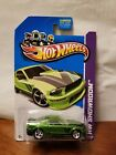 Hot Wheels 2013 Showroom Super Treasure Hunt 07 Ford Mustang with Protecto