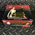 2019 TOPPS STAR WARS JOURNEY TO RISE OF SKYWALKER NEW SEALED RETAIL BOX 24 PACKS