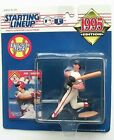 1995 STARTING LINEUP - SLU - MLB - JOSE CANSECO - BOSTON RED SOX - EXTENDED