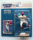 1996 STARTING LINEUP - SLU - MLB - OZZIE SMITH - ST LOUIS CARDINALS