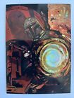 1996 Topps Star Wars Finest Trading Cards 22