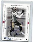 2000 SP Authentic Football Cards 14