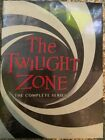 THE TWILIGHT ZONE THE COMPLETE SERIES Boxed Set Season 1-5 DVD *Free Shipping*