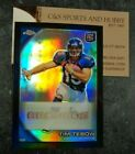Tim Tebow Autographs Added to 2011 Topps Precision Football 18