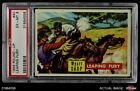 1956 Topps Round-Up Trading Cards 43