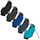 2021 Ogio Mens Fuse Aquatech 304 Stand Golf Bag New Waterproof Dual Strap Carry