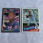 1985 Donruss Baseball Cards 21