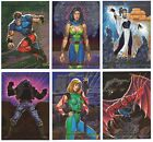 1993 SkyBox Marvel Masterpieces Trading Cards 32