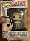 2018 Funko Pop Pee-wee's Playhouse Vinyl Figures 13