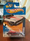 Hot Wheels 2012 Muscle Mania Super Treasure Hunt 69 Camaro with Protecto