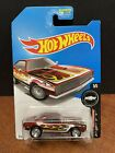 Hot Wheels 2017 Super Treasure Hunt 67 Camaro