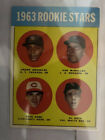 Top 10 Baseball Rookie Cards of the 1960s 15
