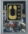 2012 Topps Football NFL Captain Patch Relic Cards Visual Guide 54