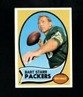 Celebrate the Packers Legend with the Top 10 Bart Starr Cards 22