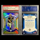 Drew Brees Rookie Cards Checklist and Autographed Memorabilia Guide 19