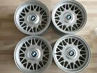 BMW 850 850CI 840 E31 8 style alloy rims 16 FULLY REFUBRISHED IN FINLAND