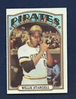 Willie Stargell Cards, Rookie Card and Autographed Memorabilia Guide 17