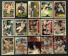 Curtis Granderson Cards, Rookie Cards and Autographed Memorabilia Guide 11